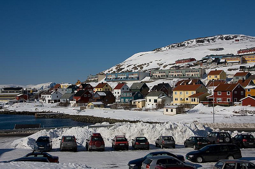 hammerfest