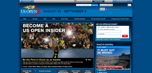 2013 US Open Official Site   Homepage   US OPEN