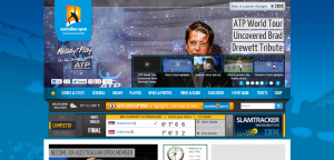 Home   Australian Open Tennis Championships 2013   The Grand Slam of Asia Pacific   Official Site by IBM